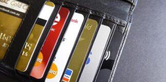 karty kredytowej
